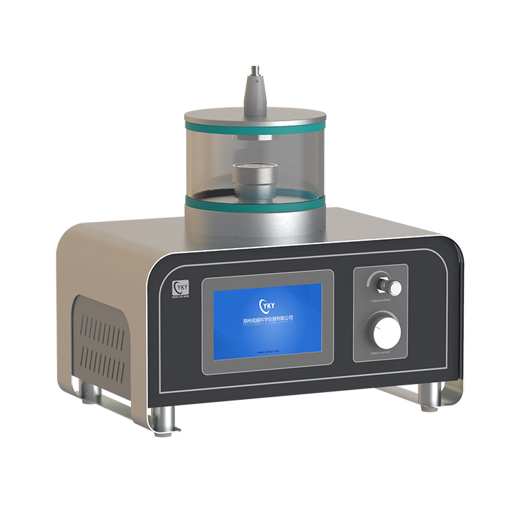 Small plasma sputtering coater CY-PSP180G-1TA