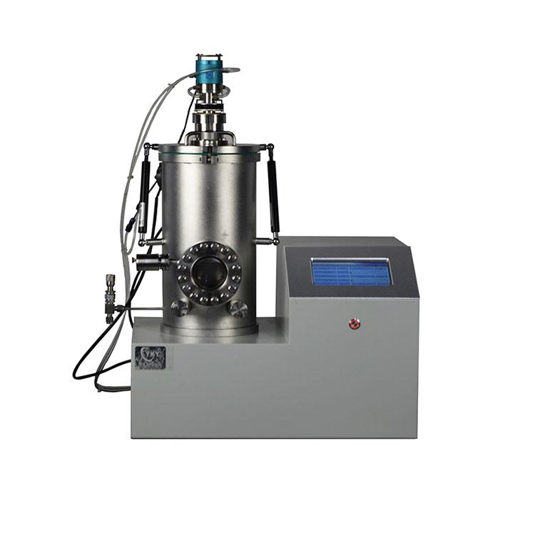 Desktop thermal evaporation coater