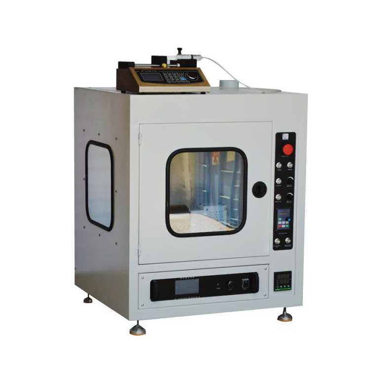 Nano Fiber Electrospinning Unit CY-NFES-040