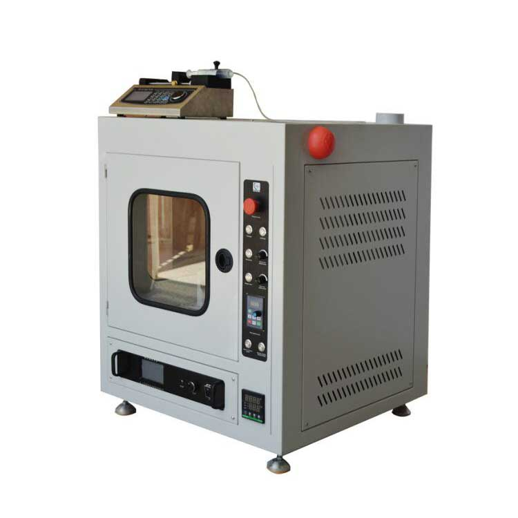 Nano Fiber Electrospinning Unit CY-NFES-040D