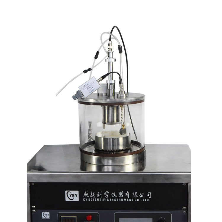 High Power DC Magnetron Sputtering Coater