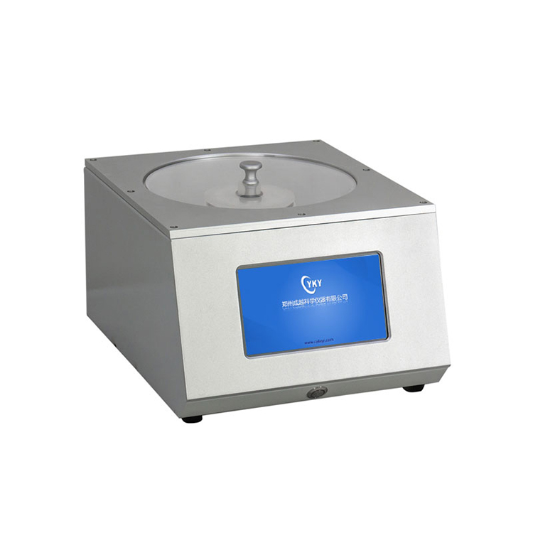 Programmable Desktop Lab Wafer Spin Coater with Vacuum Chuck and Complete Accessories