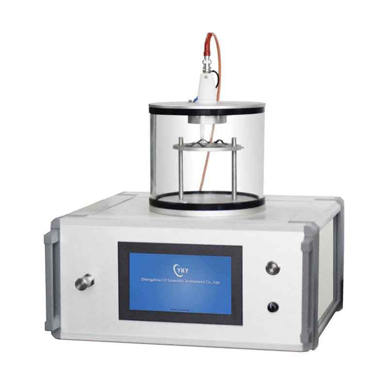 Gold, Platinum, Indium and Silver Plasma Sputtering Coater