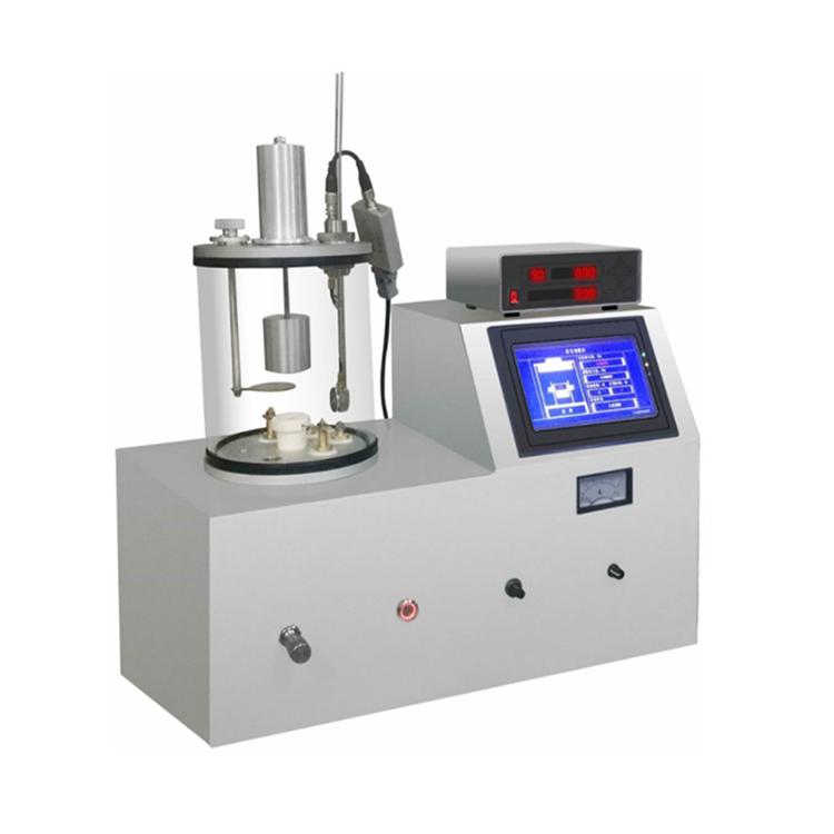 Precision Temperature Controlled Hi Vacuum Thermal Evaporating Coater