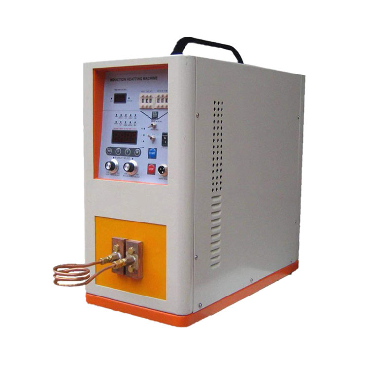 15 KW (30-80KHz) Desktop Induction Heater