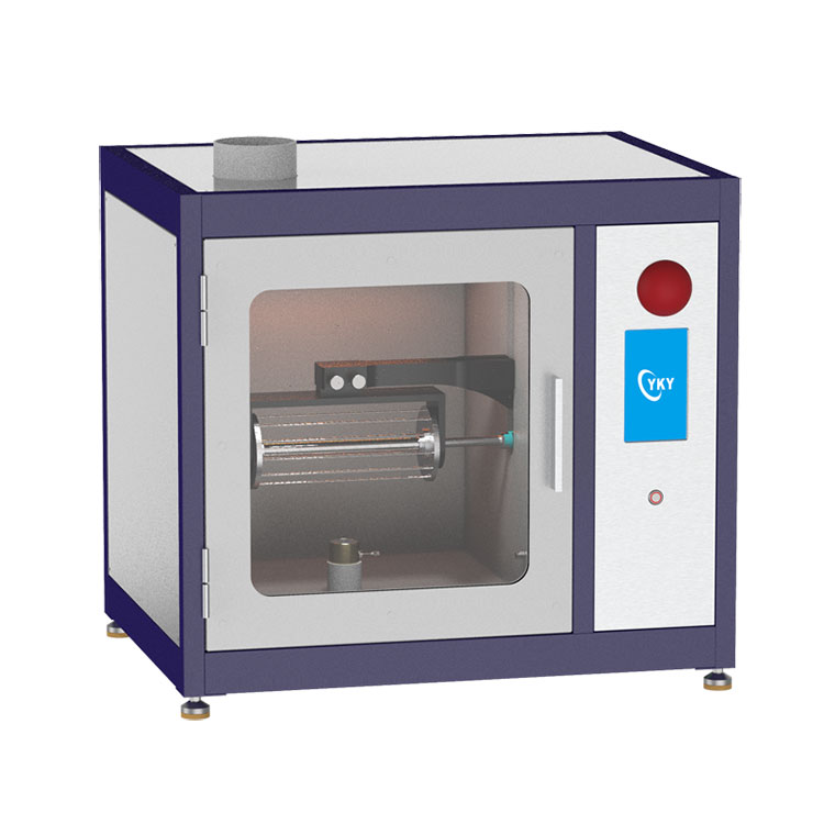 NanoFiber High-voltage electrospinning machine with 3 Collectors