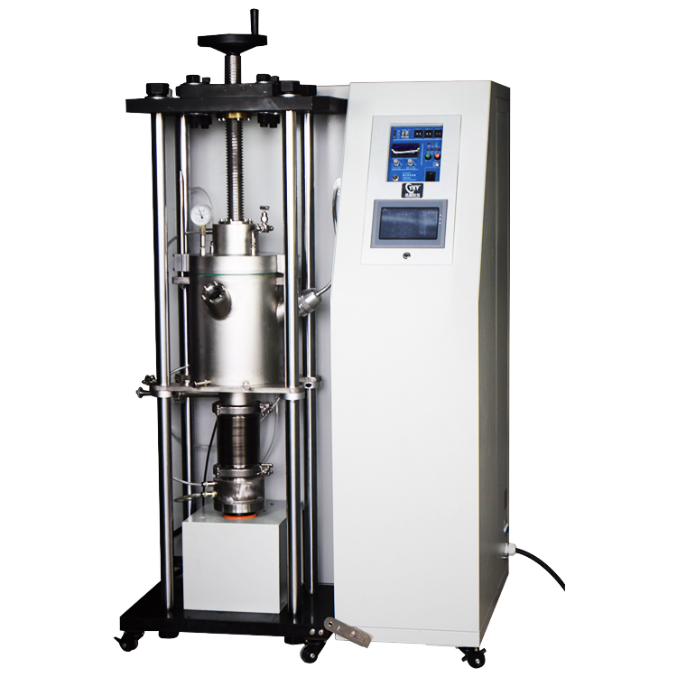 Lab Vacuum Rapid Heated Pressing Furnace up to 1600℃