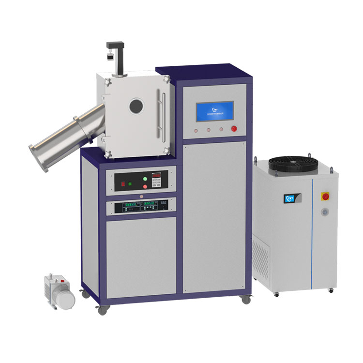 Vacuum Melt Spinning Furnace with Precision Temperature
