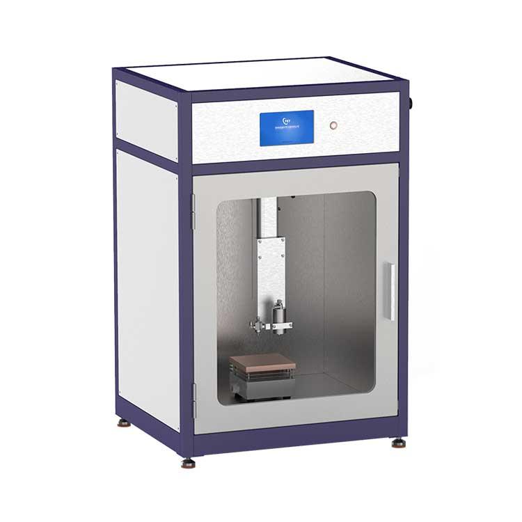 Automatic Ultrasonic Spray Pyrolysis Coating Unit