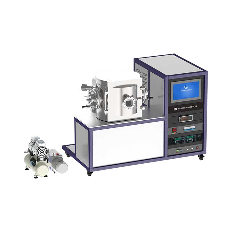 Multi arc ion coating equipment