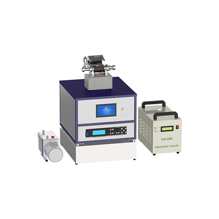 Plasma testing equipment