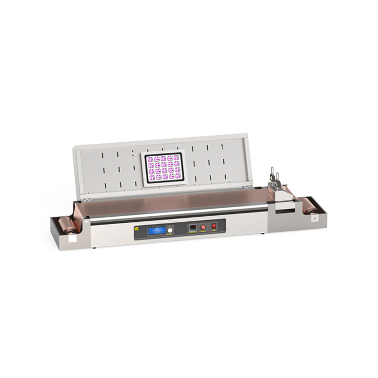 Roll to Roll tape casting coater with drying heater