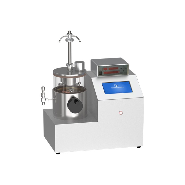 CY-MSP180G-PST Planetary single target magnetron sputtering coater