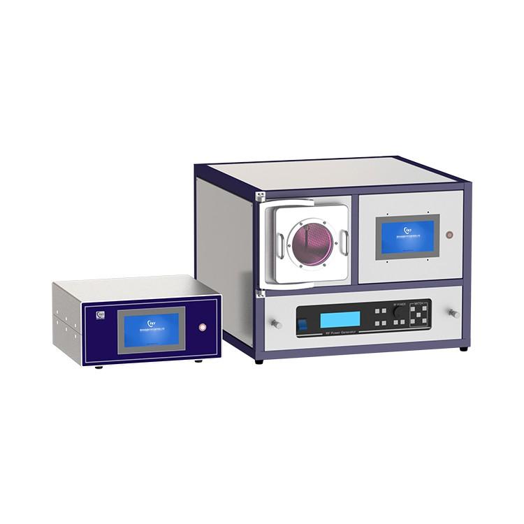 5L plasma cleaner (capacitive coupling)