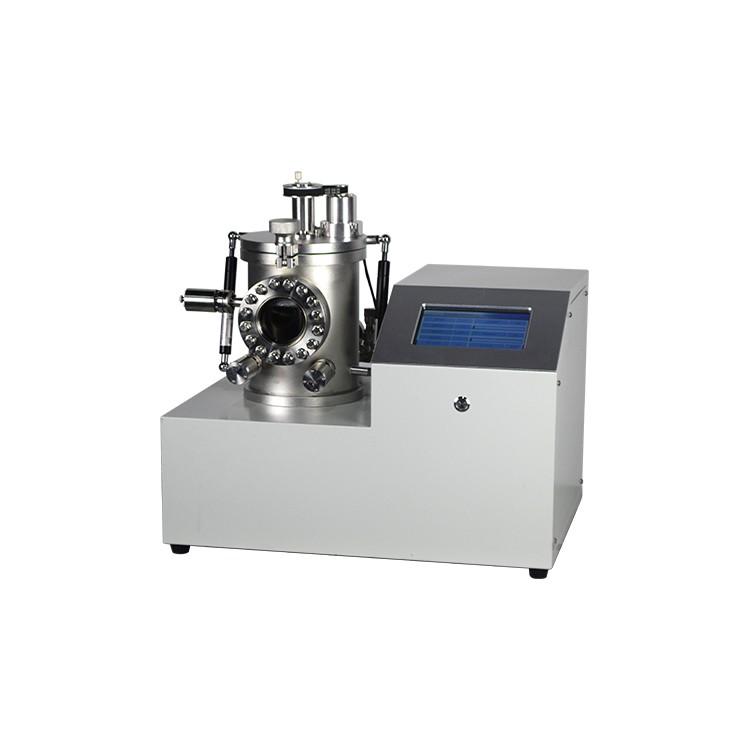 Desktop dual-source thermal evaporation coater