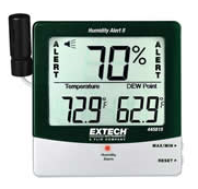 Humidity Monitor and Control