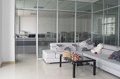 We are capable of supplying both the equipment and technologies