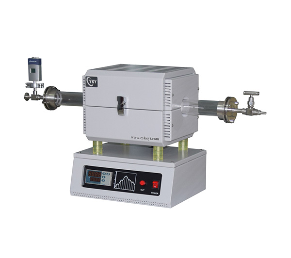 CY-O1200-50ICS Tube Furnace
