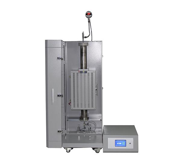 CY-1200X-I-HPV Tube Furnace