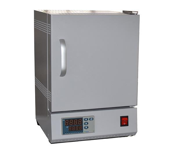 Laboratory 1200℃ high temperature mini muffle furnace with capacity 1L CY-M1200-1L