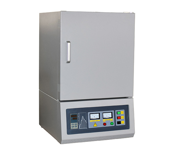 Laboratory 1700℃ High Temperature Muffle Furnace with 120*120*130mm chamber CY-M1700-2L