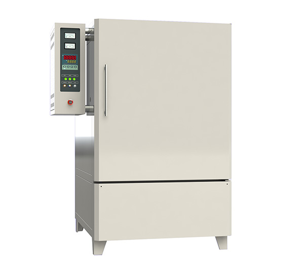 Laboratory 1700℃ High Temperature Muffle Furnace with 64L Chamber Capacity-CY-M1700-64L
