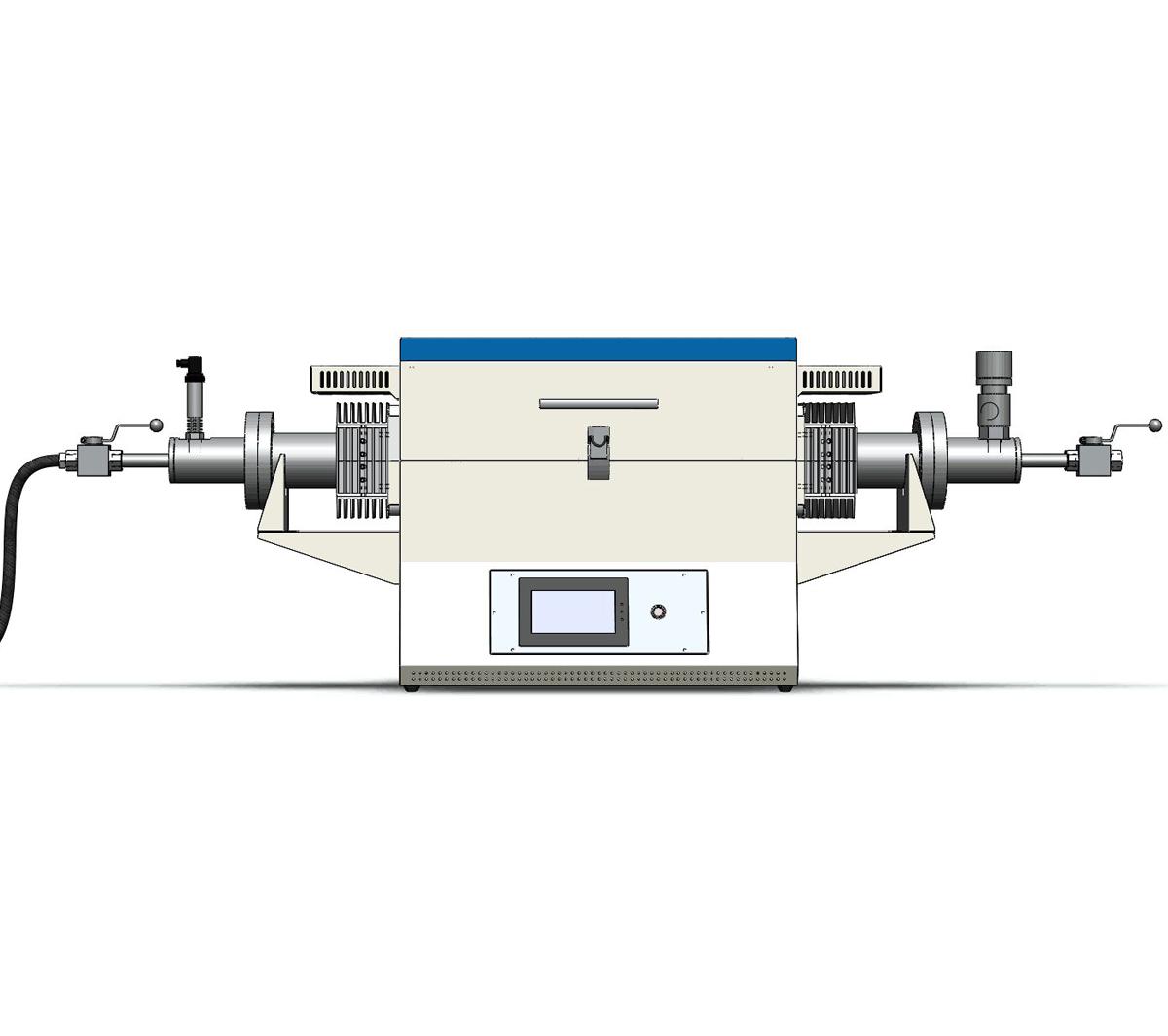 Laboratory High Temperature High Pressure Tube Furnace-CY-HS-85IT