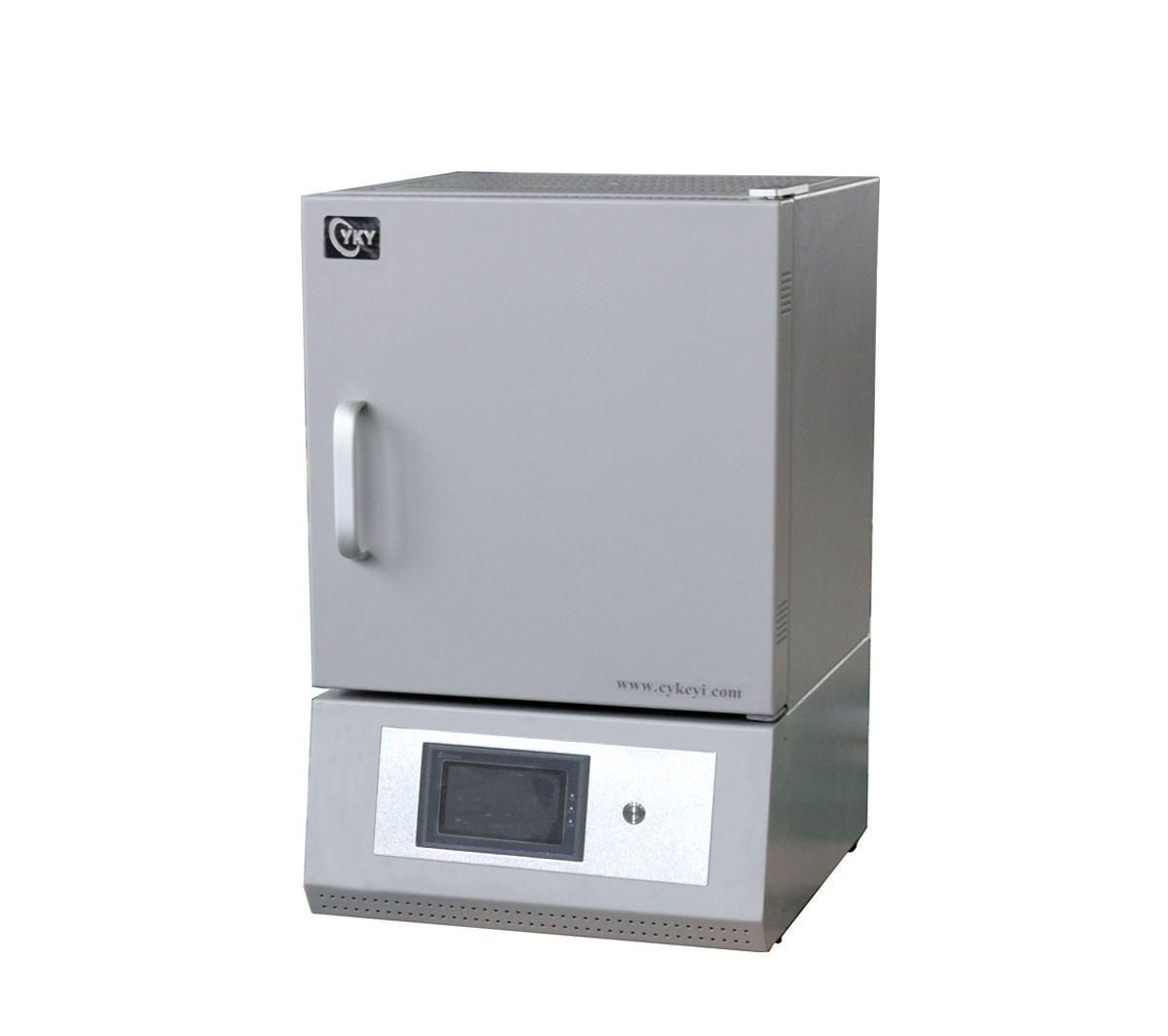 Laboratory 1200℃ Heat Treatment Box furnace with 120*120*130mm Chamber CY-M1200-2L