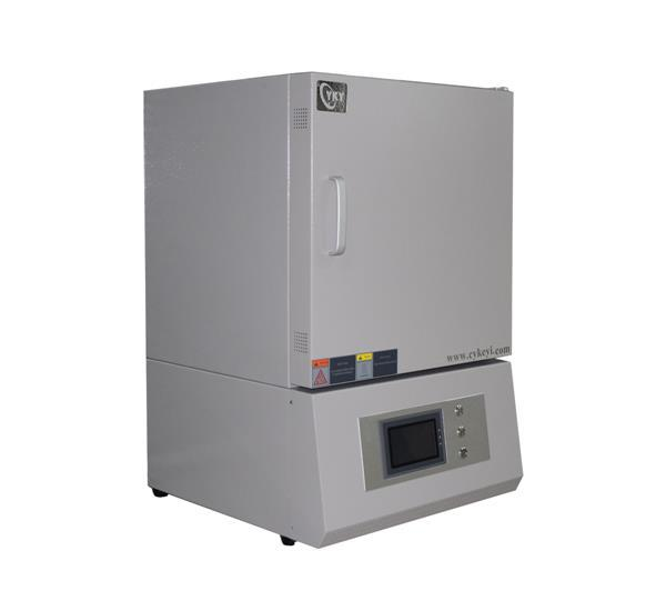 1700℃ 18L muffle furnace 250*250*300mm chamber capacity CY-M1700-18L