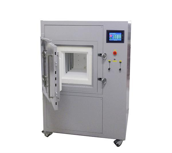 1700°C High Temperature Inert Gas Atmosphere Box Furnace CY-A1600-36L