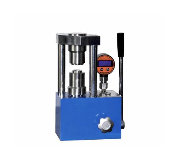 5T Cell Coin Sealing Machine for Cr20 serial coin CY-PC-5NS