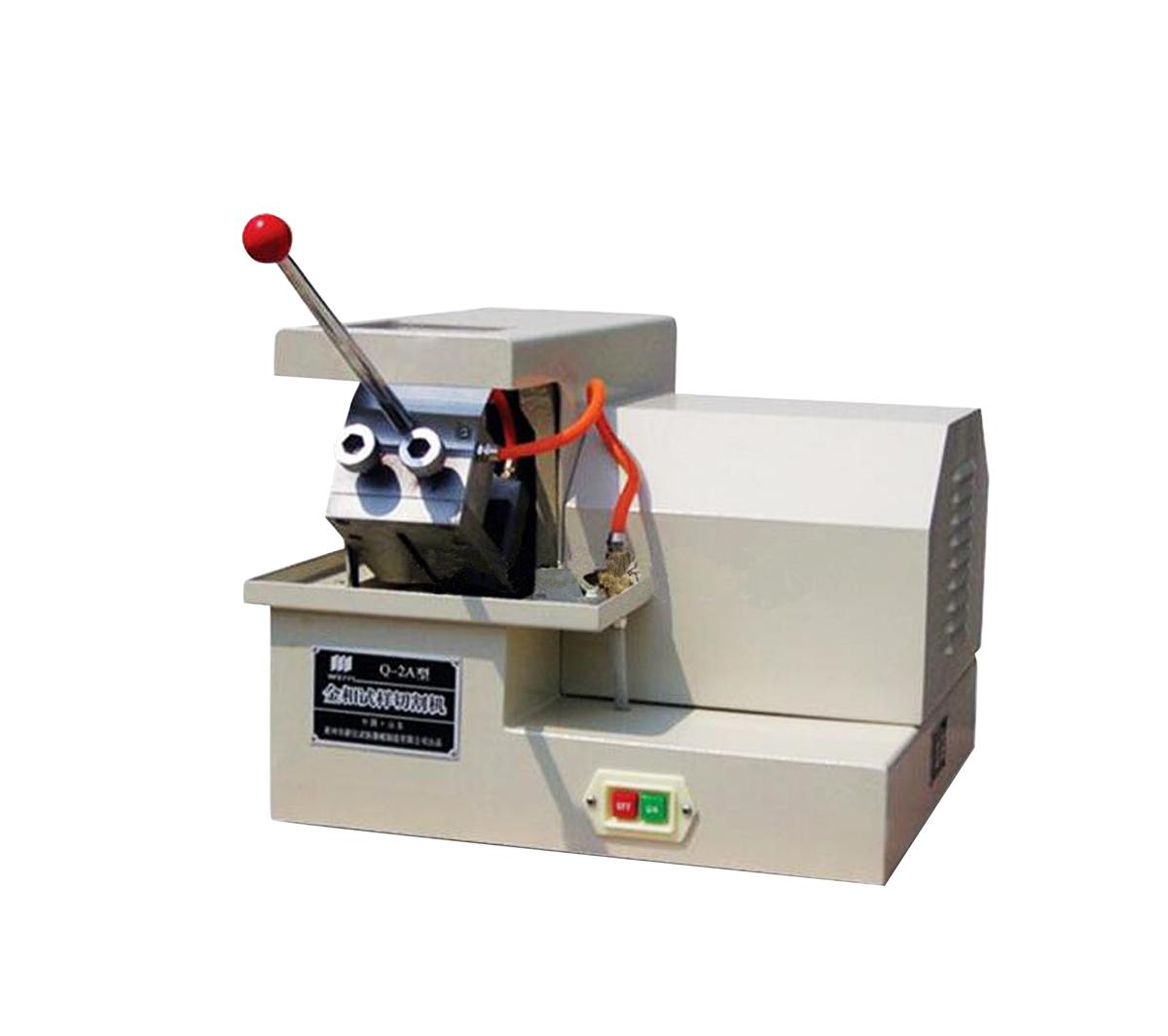 Laboratory Metallographic Sample Cutting Machine CY-Uni-155D