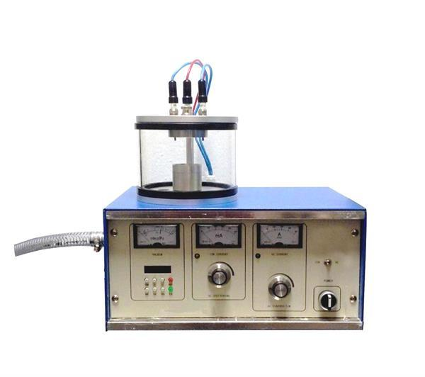 Compact DC Magnetron Sputtering&Evaporation Coater for Gold and Carbon Coating CY-1100X-SPC-16C