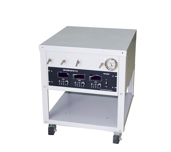 Anti-Corrosion Three Channel Gas Mixing Control(MFC) Station for CVD System CY-3Z