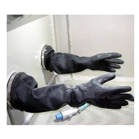 """Dry Glove Box (31""""X26""""X28"""") with Automatic Humidity Purification System (H2O< 1 ppm) for Battery Research"""