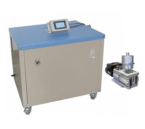 Automatic Single Column Recirculating Oxygen Gas Purification Unit