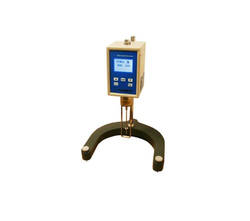 Digital Battery Electrode Paste/Slurry Viscosity Tester (10-10^5 MPa· s) -Msk-Sfm-Vt-Ld