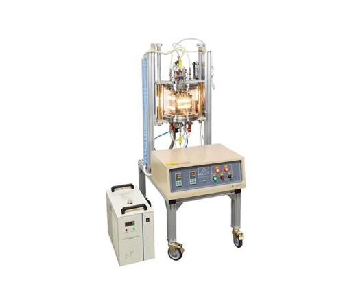 Two Zones Css Furnace for Rapid Thermal Processing Upto 5