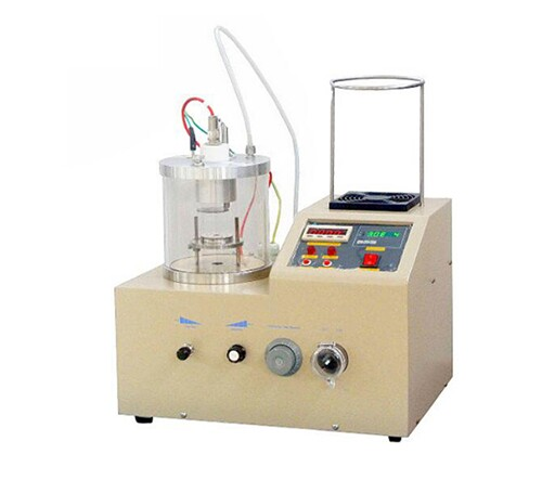 Compact DC Magnetron Sputtering Coater and Gold Target for Noble Metal Coating
