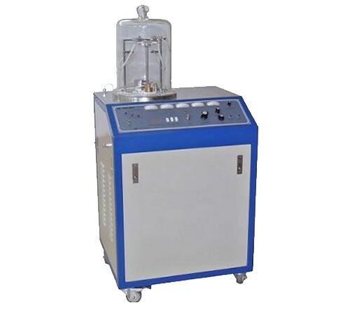 Multi-Function Coater: Plasma Sputtering+Evaporating+Carbon Coating with Turbo Hi-Vacuum System