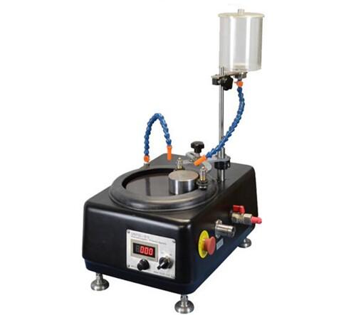 "Multi Purpose Precision 8"" Polishing Machine / Manual Grinder, or Automatic Lapping / Polishing Machine EQ-Unipol-810"