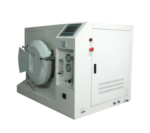 High Temperature Atmosphere Controlled Hot Pressing Ceramic Sintering Furnace