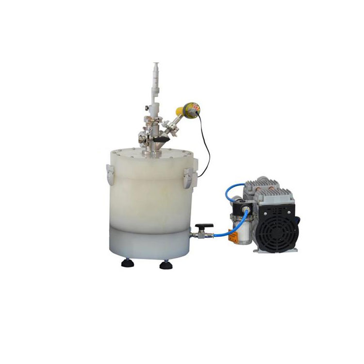 Lab Atmosphere Controlled Antiseptic Spin Coating Machine