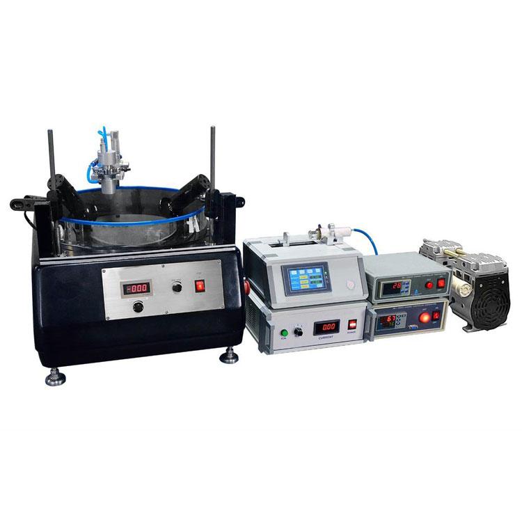 laboratory high precision Ultrasonic automatic Spin Spray Coater