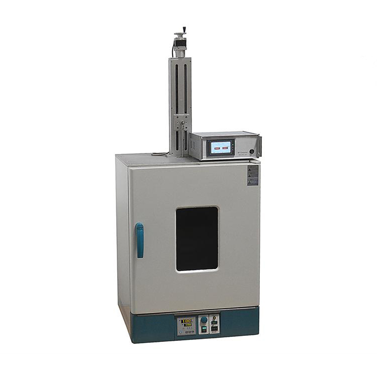 Dip coater with touch screen digital controller for large substrate