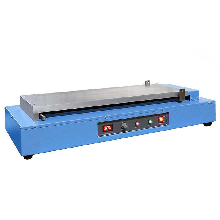 Vacuum long tape casting coater
