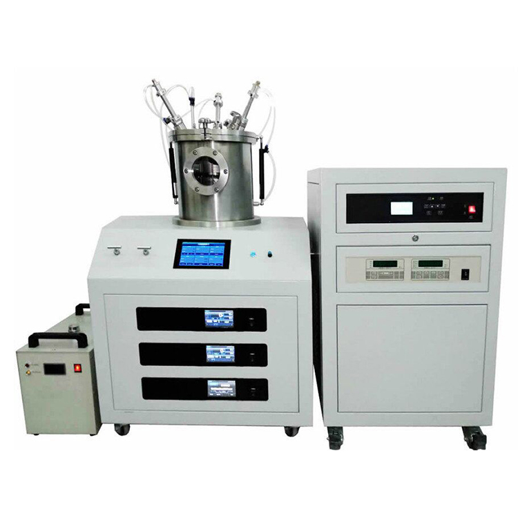 CYKY-600-3HD three-target magnetron sputtering coater