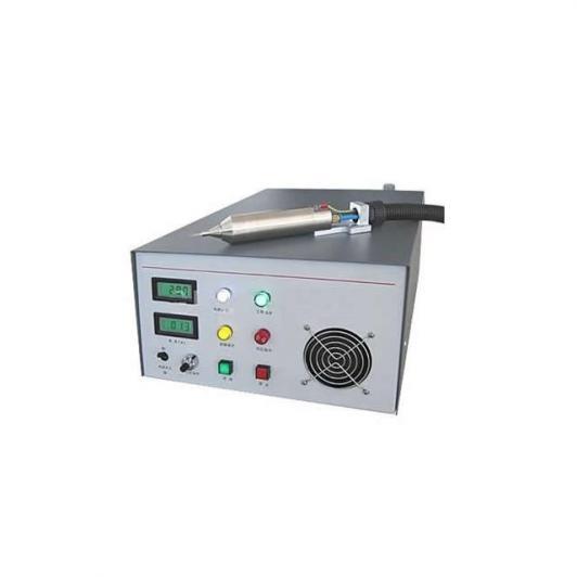 Atmospheric plasma surface treatment instrument