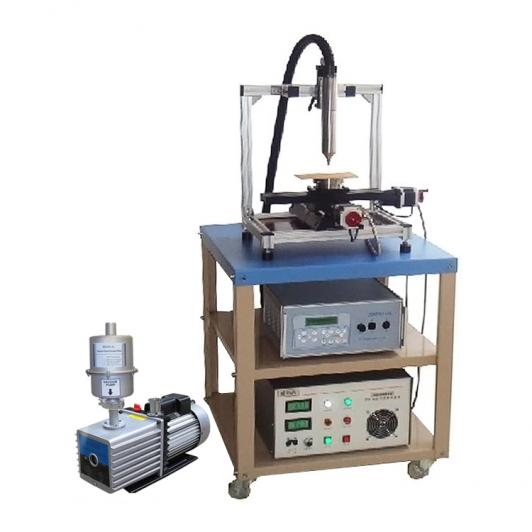 Lab plasma surface treatment instrument