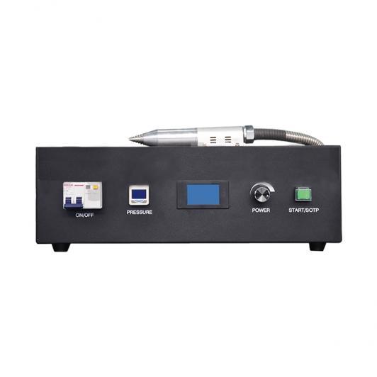 Ultra-low temperature atmospheric plasma cleaner